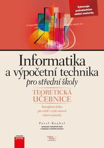 Obrázok Informatika a výpočetní technika pro střední školy