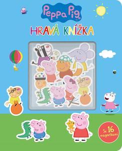Obrázok Peppa Pig Hravá knížka