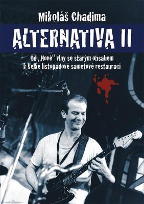 Obrázok Alternativa II