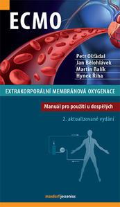 Obrázok ECMO Extrakorporální membránová oxygenace