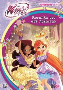 Obrázok Winx Adventure Series Korunka pro dvě