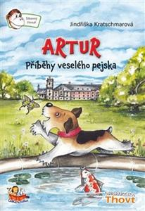 Obrázok Artur Příběh veselého pejska
