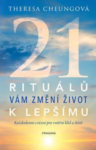 Obrázok 21 rituálů vám změní život k lepšímu
