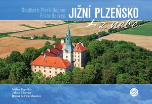 Obrázok Jižní Plzeňsko z nebe