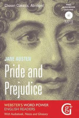 Obrázok Pride and Prejudice