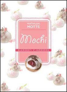 Obrázok Mochi Sladkosti z Japonska