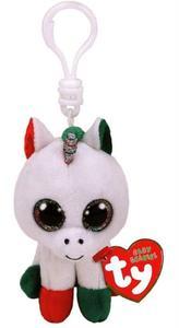 Obrázok Beanie Boos Candy Cane jednorožec 8.5 cm