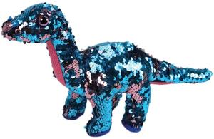 Obrázok Beanie Boos Flippables Tremor dinosaur 15 cm