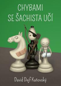 Obrázok Chybami se šachista učí