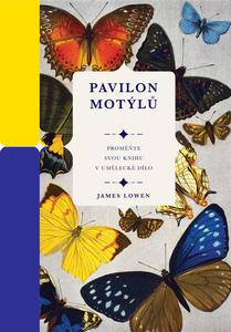 Obrázok Pavilon motýlů
