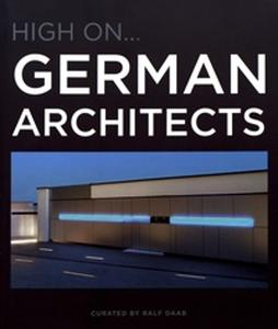 Obrázok HIGH ON... GERMAN ARCHITECTS