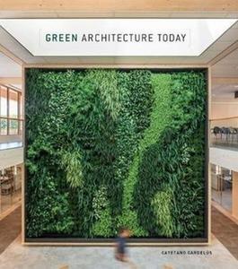 Obrázok Green Architecture Today