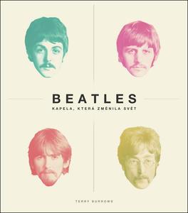 Obrázok Beatles kapela, která změnila svět