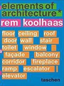 Obrázok Elements of Architecture