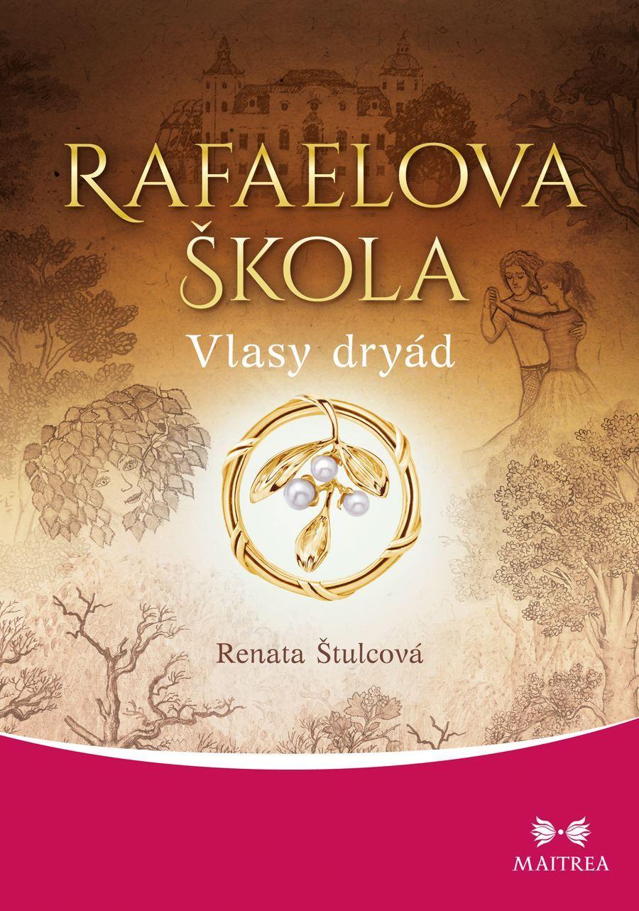 Rafaelova škola (5) - Renata Štulcová