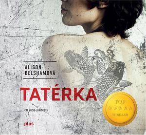 Obrázok Tatérka