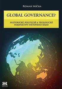 Obrázok Global goverance?