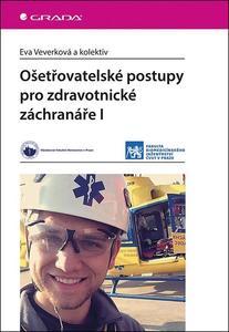 Obrázok Ošetřovatelské postupy pro zdravotnické záchranáře I
