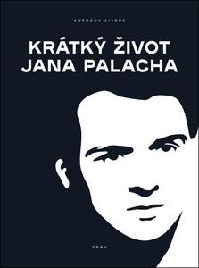 Obrázok Krátký život Jana Palacha