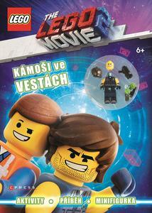 Obrázok THE LEGO MOVIE 2 Kámoši ve vestách