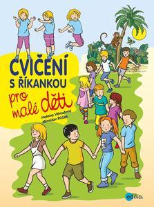 Obrázok Cvičení s říkankou pro malé děti