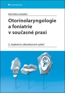 Obrázok Otorinolaryngologie a foniatrie v současnosti