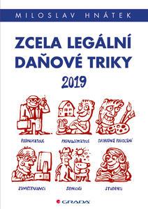 Obrázok Zcela legální daňové triky 2019