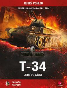 Obrázok T-34 jede do války