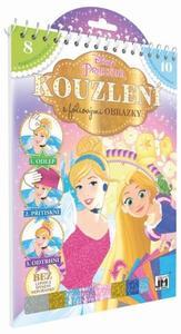 Obrázok Kouzlení s fóliovými obrázky Princezny
