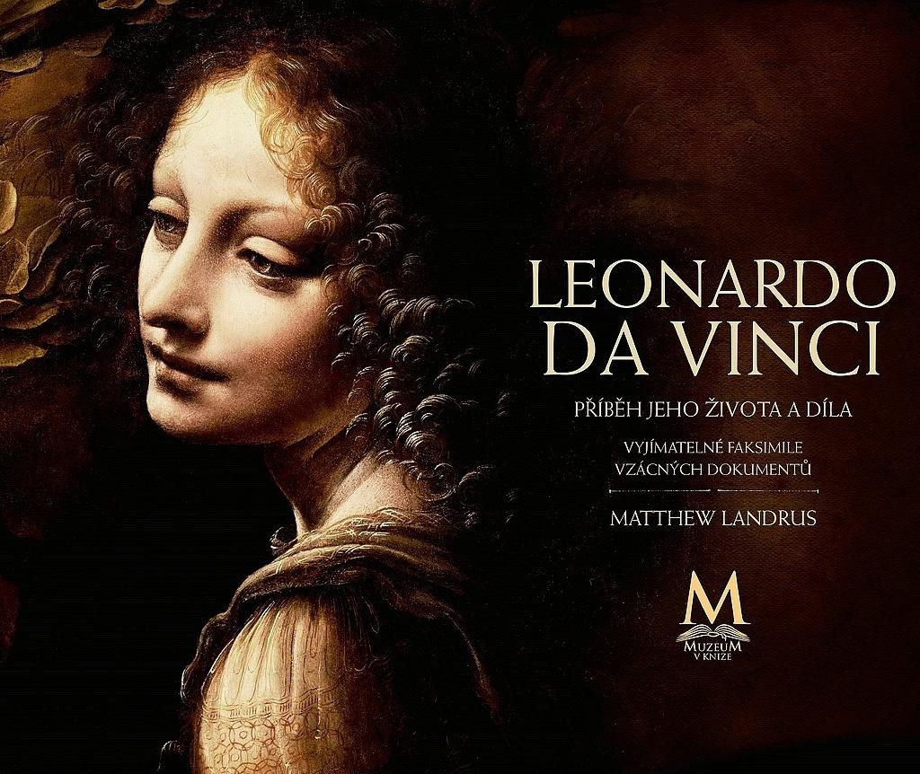 Leonardo da Vinci - Matthew Landrus