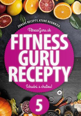 Obrázok Fitness Guru Recepty 5