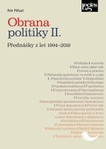 Obrázok Obrana politiky II.