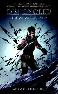 Obrázok Dishonored Hrůza za závojem