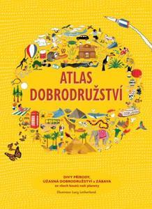 Obrázok Atlas dobrodružství