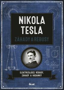 Obrázok Nikola Tesla Záhady a rébusy