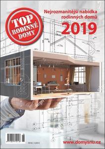 Obrázok TOP Rodinné domy 2019