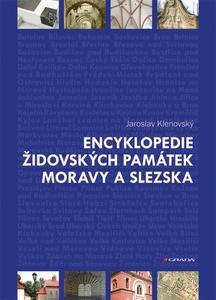 Obrázok Encyklopedie židovských památek Moravy a Slezska