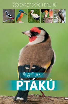 Obrázok Atlas ptáků
