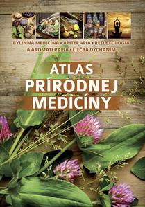 Obrázok Atlas prírodnej medicíny