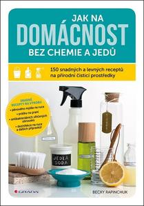 Obrázok Jak na domácnost bez chemie a jedů