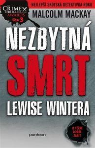 Obrázok Nezbytná smrt Lewise Wintera (1-3)