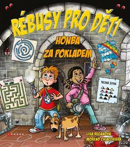 Obrázok Rébusy pro děti