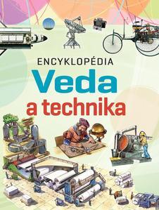 Obrázok Encyklopédia Veda a technika