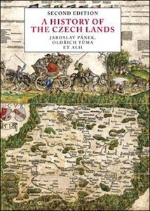 Obrázok A History of the Czech Lands