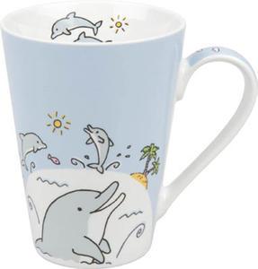 Obrázok Hrnek  Globetrotter - Dolphin