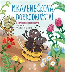 Obrázok Mravenečkova dobrodružství