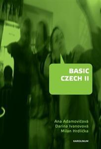 Obrázok Basic Czech II