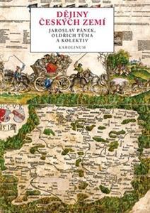 Obrázok Dějiny českých zemí