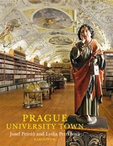 Obrázok Prague University Town