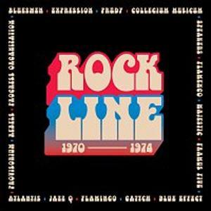 Obrázok Rock Line 1970-1974